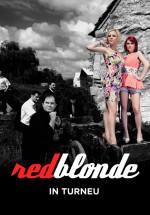 Turneu Red Blonde în România