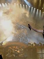 AC/DC cel mai tare concert din 2010