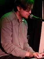 James Walsh – concert acustic memorabil la The Ark cu Madame Hooligan în deschidere! – POZE