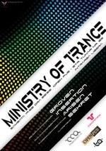 Ministry of Trance la Open Pub din Bucureşti
