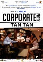 Corporate Party în Tan Tan Club din Bucureşti