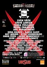 The Mission InDeep & Dance 2011 la Mamaia