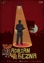 Concert Adrian Bezna în Irish Music Pub din Cluj-Napoca
