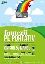 Fantezii pe portativ în Irish & Music Pub din Cluj-Napoca