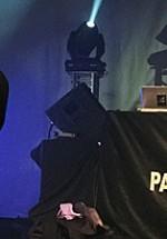 VIDEO: Filmări Parov Stelar Band şi John Digweed la Bucureşti
