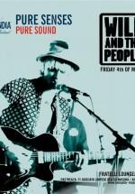 WILL & the People în Fratelli Studios din Bucureşti