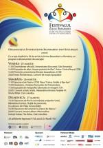 """Festivalul """"Zilele Basarabiei"""" 2011 la Bucureşti"""