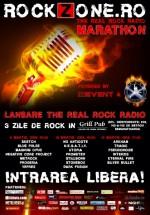 Lansare Rockzone.ro în Grill Pub din Bucureşti