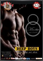 Deep Boys la Scena Cafe din Galaţi