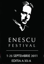 Bilete şi abonamente Festivalul George Enescu 2011