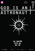 Concert God Is An Astronaut în The Silver Church din Bucureşti