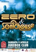 Concert Zero în Jukebox Venue din Bucureşti