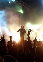 Concertele lunii aprilie 2011