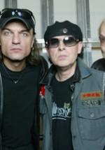 O nouă promoţie pentru fanii trupei Scorpions
