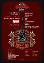 Festivalul Rocker's 2011 la Gârnic