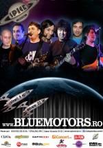 Concert Blue Motors în Spice Club din Bucureşti