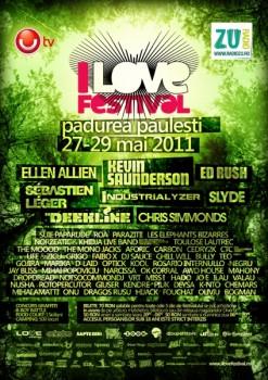 iOv up1 247x350 I Love Festival 2011 în Pădurea Păuleşti