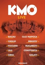 Concerte KM0 în România