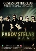 Parov Stelar Band la Obsession Club din Cluj-Napoca