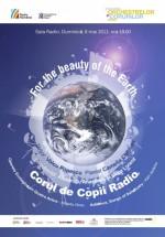 Corul de Copii Radio la Sala Radio din Bucureşti