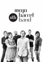 Concert Mojo Barrel Band în Gambrinus Pub din Cluj-Napoca
