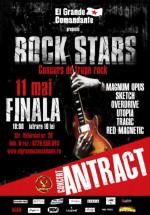 Concert Antract în El Grande Comandante din Bucureşti