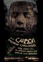 Concert Carbon în Wings Club din Bucureşti