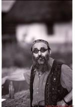 """Recital Harry Tavitian la Muzeul Naţional al Satului """"Dimitrie Gusti"""" din Bucureşti"""