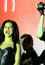 VIDEO: Filmări INNA în concert la Bucureşti