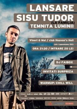 Concert Sisu în Club Heaven's Hell din Constanţa