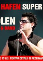 Tavi Colen & Band în Hafen Cafe din Constanţa