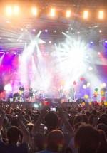 Concertele lunii februarie 2016 în România