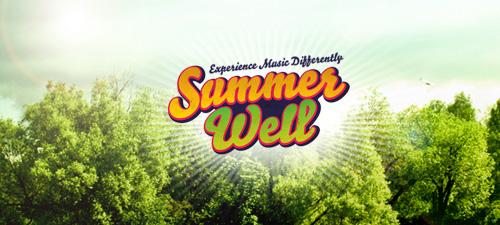 Summer Well 2011 la Domeniul Ştirbey. Află primul nume confirmat!
