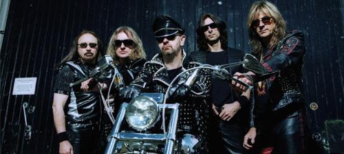 Judas Priest şi Whitesnake în ultima zi de Rock the City 2011