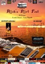 Rock'n Port Fest pe malul Dunării în Turnu Măgurele