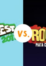 B'ESTFEST 2011 vs. Rock the City 2011. Tu la care mergi?