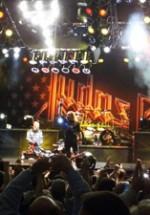 Rock the City 2011 se mută în Piaţa Constituţiei
