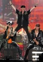 RECENZIE: Scorpions a dezlănţuit pentru ultima oară uraganul în România