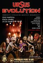 Ursus Evolution 2011 la Cluj-Napoca