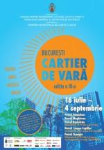 Cartier de Vară 2011 în Bucureşti
