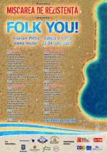 Folk You! 2011 în Vama Veche