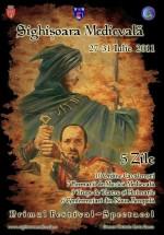 Festivalul Sighişoara Medievală 2011