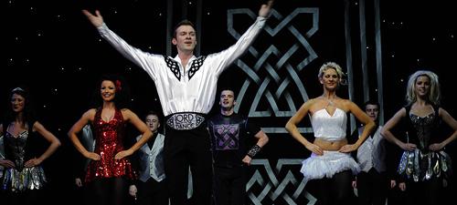 Michael Flatley's Lord of the Dance în turneu în România