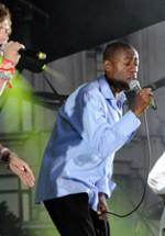 POZE: Mike and The Mechanics, Sabaton şi BooN la Rock the City 2011