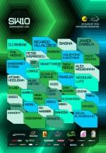 Festivalul Sunwaves 10 la Năvodari