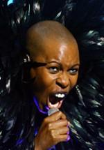 POZE: Skunk Anansie şi Flogging Molly la B'ESTFEST 2011
