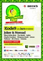 Delta Music Fest 3 la Sfântu Gheorghe
