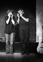 Concert Ada Milea şi Bobo Mare la Bibi Bistro din Vama Veche
