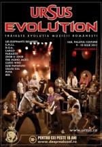Ursus Evolution 2011 la Iaşi