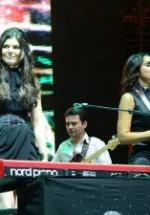 Tributul Amy Winehouse a strâns 5000 de fani lângă Ateneu